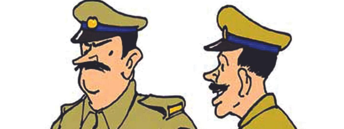 प्रदेश सरकार के आदेशों की खुलेआम धज्जियाँ उड़ा रहा पुलिस विभाग