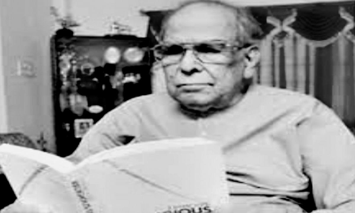 भोपाल: सुप्रीम कोर्ट के पूर्व जज जस्टिस फ़ैज़ानुद्दीन का निधन