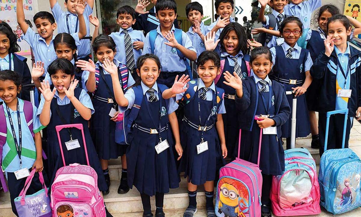 मानव संसाधन विकास मंत्री ने 13 केंद्रीय विद्यालयों का किया उद्घाटन