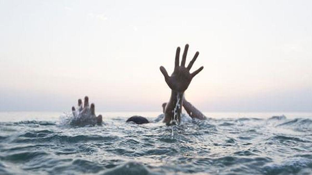 रायसेन में दुखद घटना: मछली पकड़ने गए बच्चे तालाब में डूबे, तीन की मौत