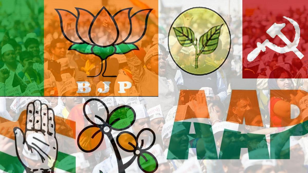 राजनीति को सकारात्मक मोड़ देना जरूरी