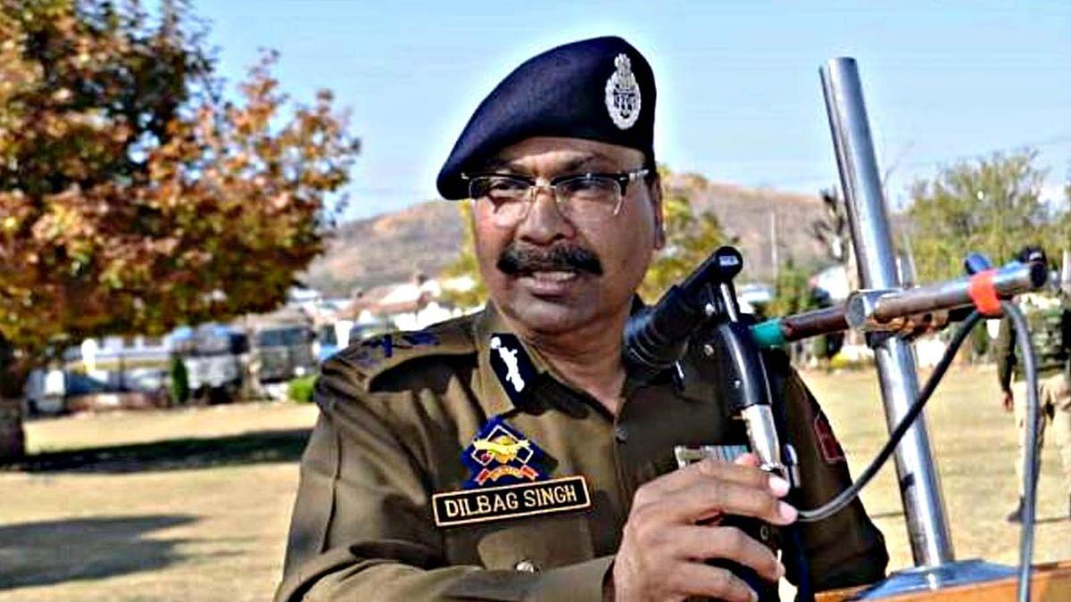 कश्मीर में बड़े आतंकी संगठन का हुआ खात्मा