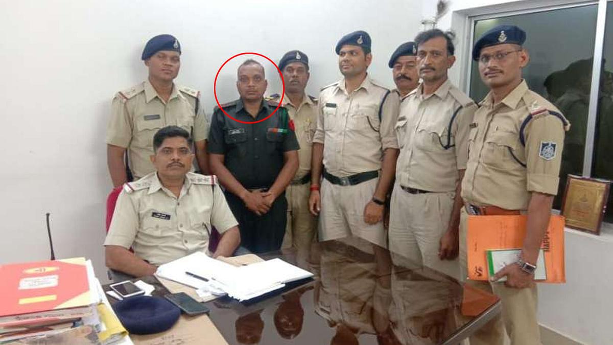 जबलपुर: फर्जीवाड़ा! नौकरी दिलाने के नाम लाखों हड़पे