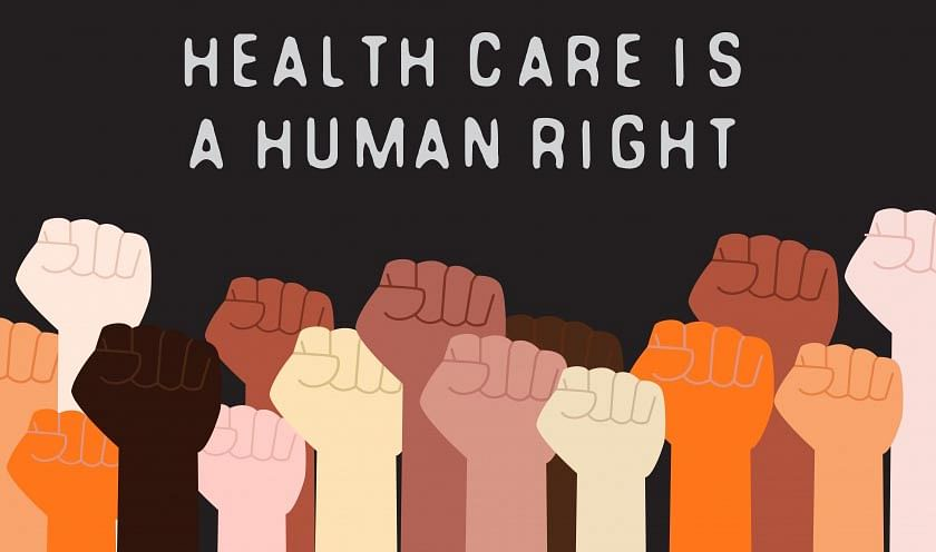 स्वास्थ्य का अधिकार कानून