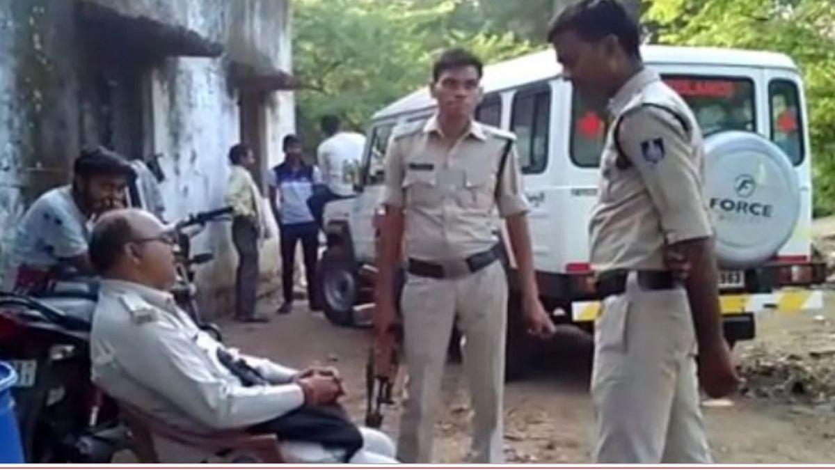 शिवपुरीः जीजा ने की अपने ही साले की हत्या