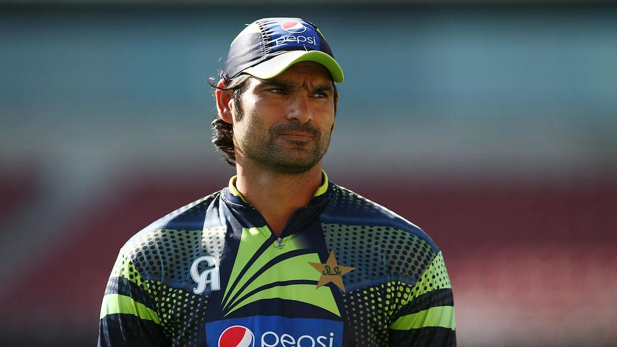 Mohammad Irfan क्रिकेटर