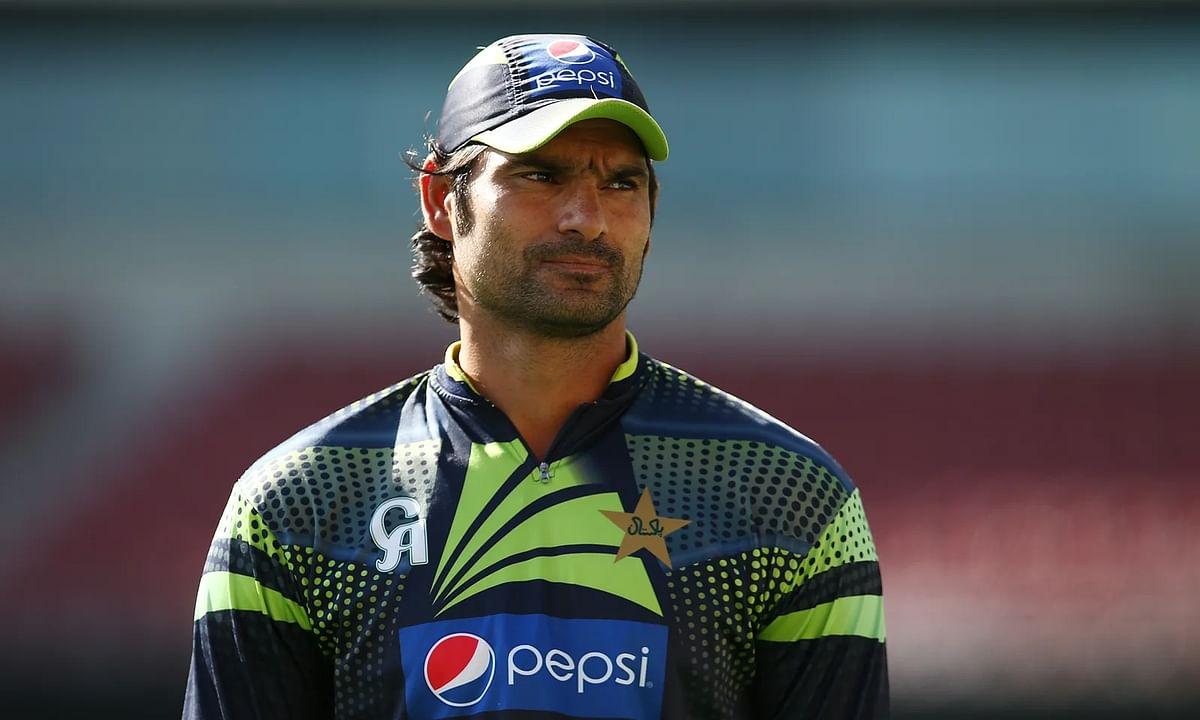 पाकिस्तानी क्रिकेटर मोहम्मद  इरफ़ान ने गौतम गंभीर को लेकर दिया अजीब बयान