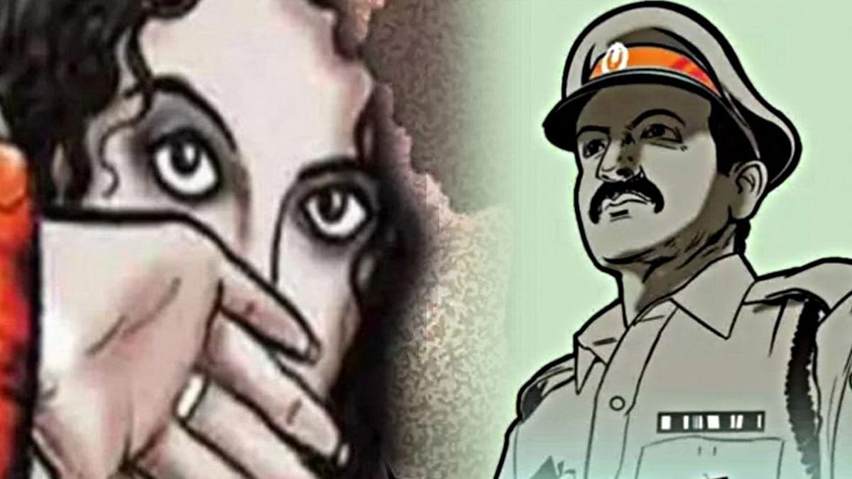मध्य प्रदेश: दुष्कर्म पीड़िता ने किया सीएम हाउस में हंगामा, पुलिस पर उठाए सवाल