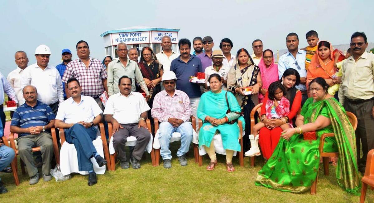 परिवार परामर्श संगोष्ठी का आयोजन