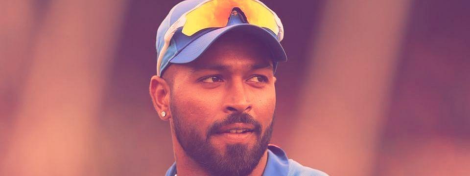 Hardik Pandya क्रिकेट