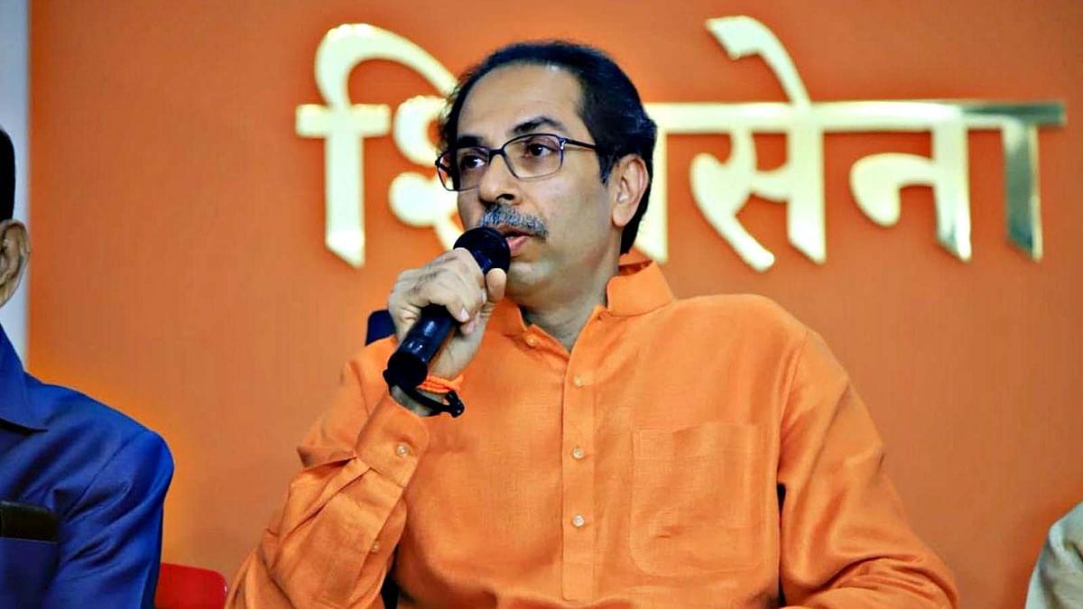 Shiv Sena Saamna