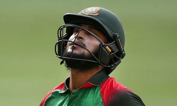 बांग्लादेशी कप्तान की मुश्किलें बढ़ीं, लग सकता है लंबा प्रतिबंध