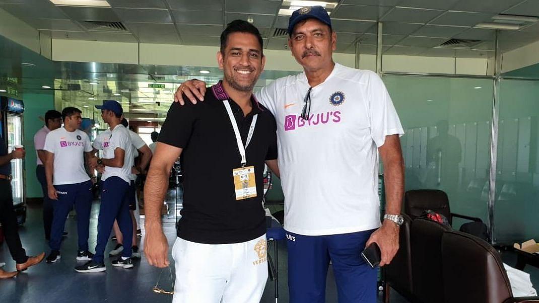 भारतीय क्रिकेट टीम के कोच रवि शास्त्री ने की टीम की प्रशंसा