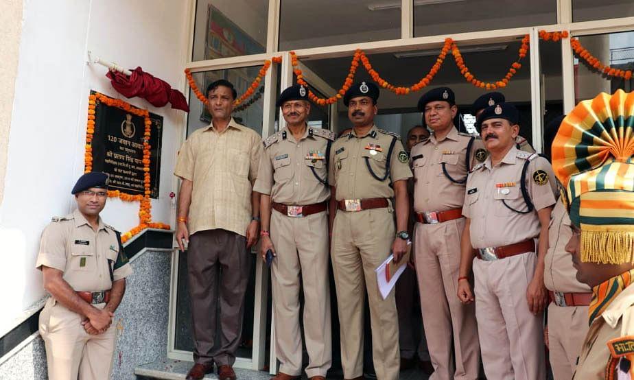 'आईटीबीपी शिवपुरी' बेस्ट ट्रेनिंग इंस्टिट्यूट में होगा शामिल