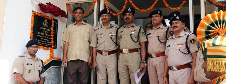 आईटीबीपी शिवपुरी को बेस्ट ट्रेनिंग इंस्टिट्यूट में होगा शामिल