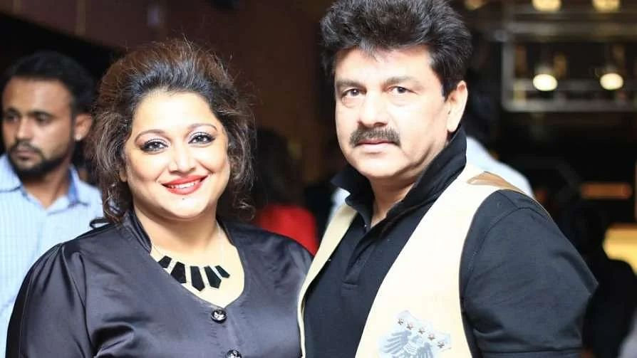 Manoj Prabhakar and Wife Property Case