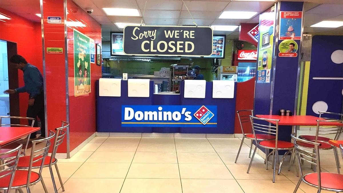 Domino's कंपनी ने बंद किया अपना पिज्जा बिजनेस