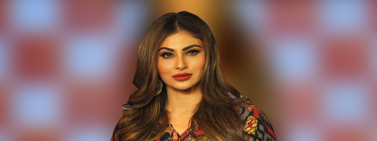 Mouni Roy Interview