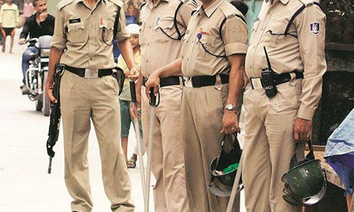 पुलिसकर्मियों ने सोशल मीडिया पर छेड़ा मध्यप्रदेशपुलिससुधार आंदोलन