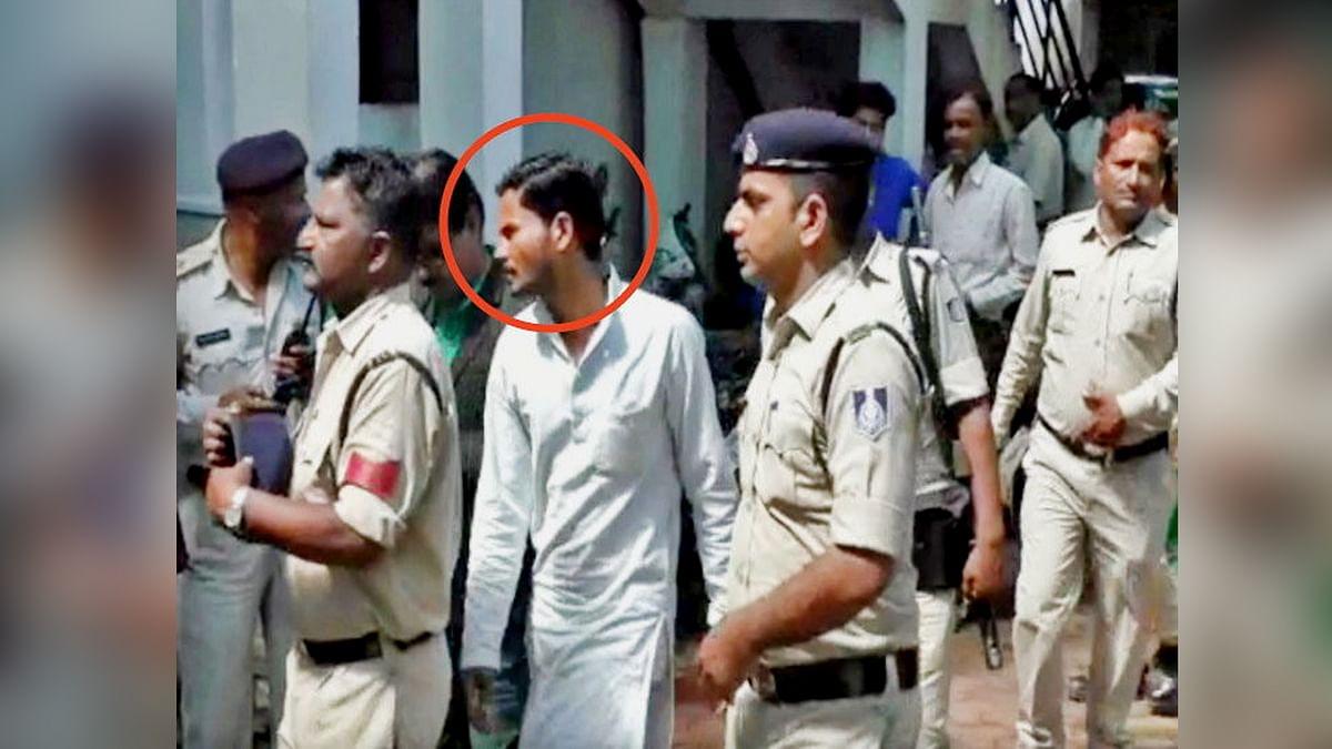 विदिशा: पहली बार किसी अपराधी को मृत्युदंड