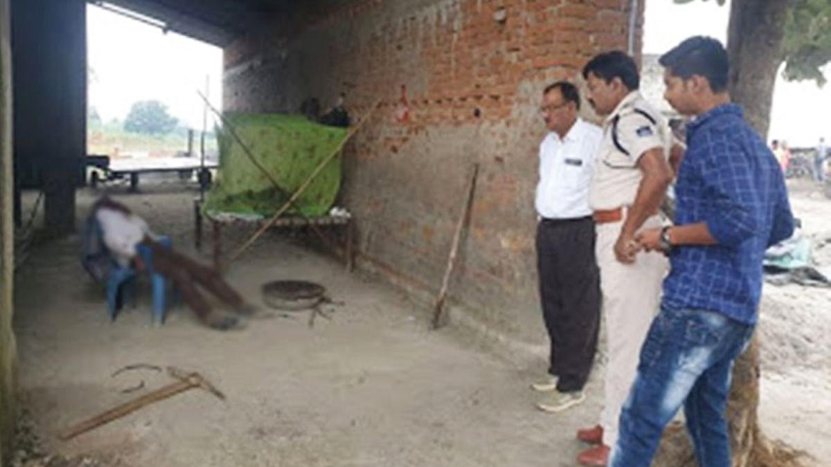 शहडोल: MP में आए दिन बढ़ रहा है अपराध, दो चौकीदारों की हुई हत्या