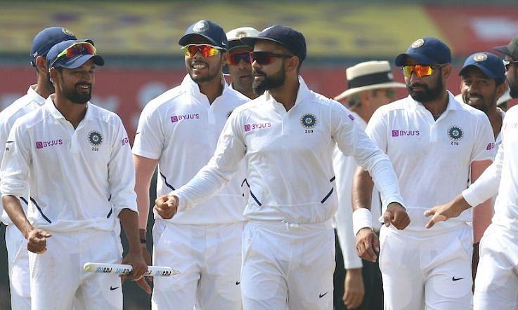भारत का दक्षिण अफ्रीका पर 3-0 से ऐतिहासिक क्लीन स्वीप