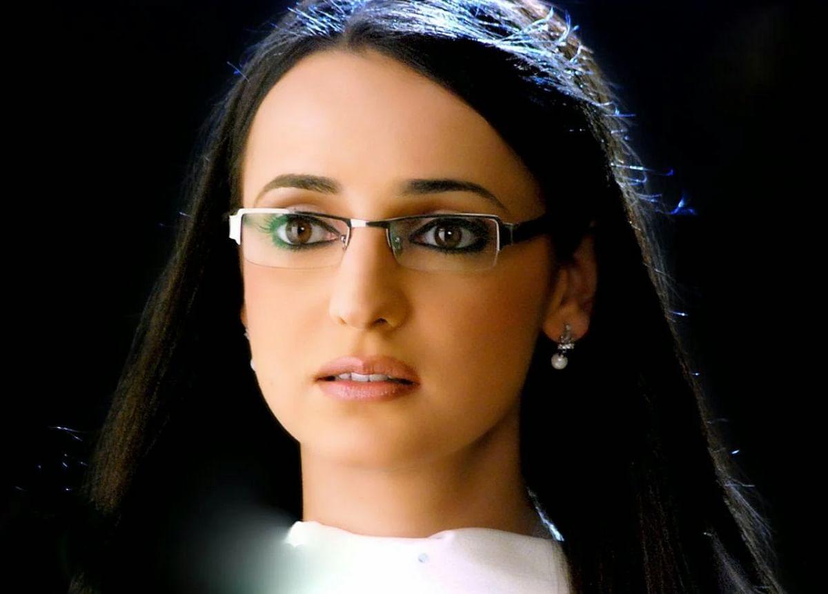 मैं कभी फिल्मों में काम नहीं करना चाहती थी - सनाया ईरानी