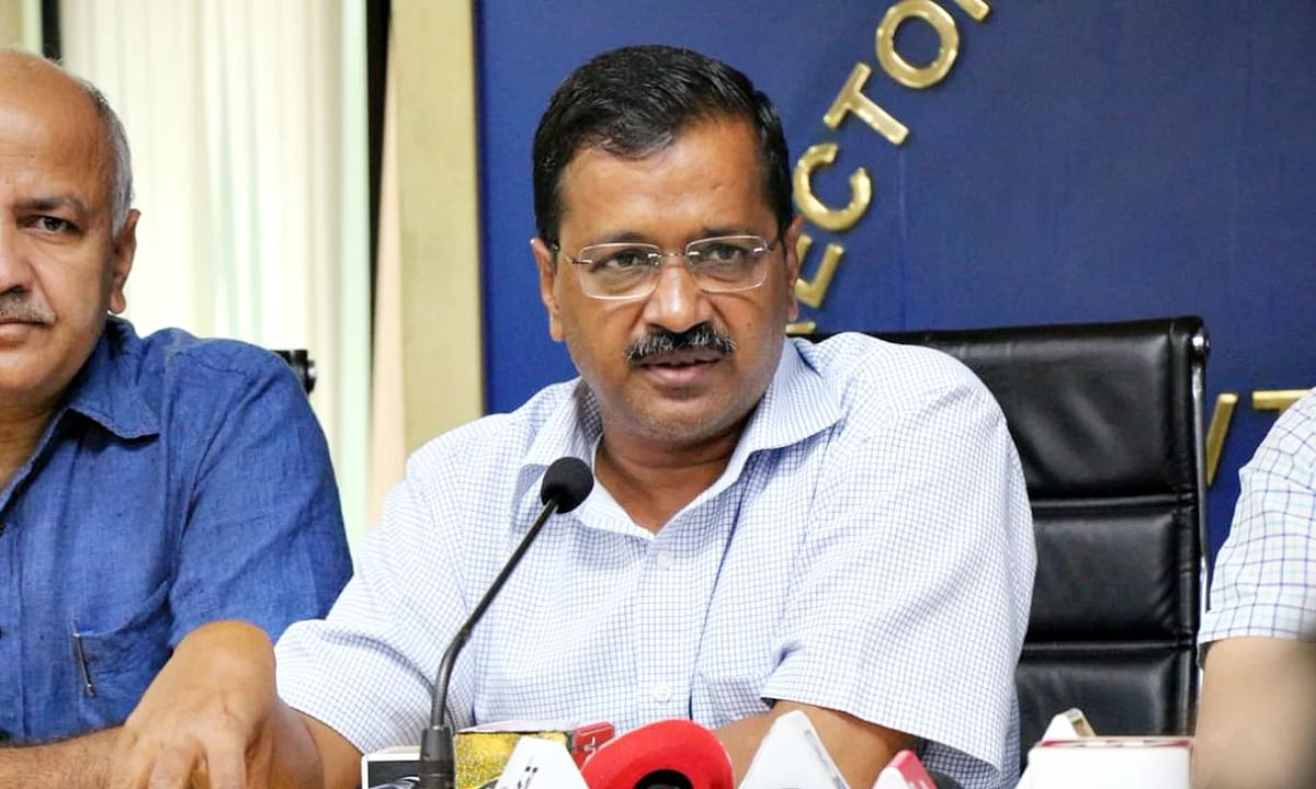 नई दिल्ली: उप राज्यपाल के फैसले के बाद दिल्ली में होगा सभी का इलाज