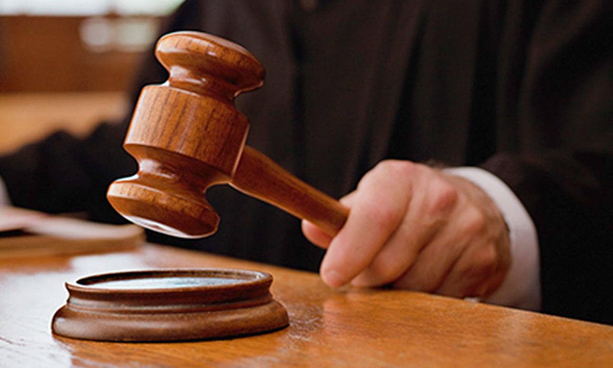 पत्नी के हत्यारे पति को आजीवन कारावास