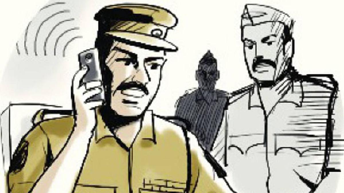 'मध्यप्रदेशपुलिससुधार आंदोलन' पर गिरी विभाग की गाज, चार सस्पेंड