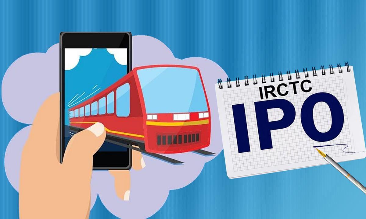 IRCTC एक्सप्रेस पर निवेशकों को रखना होगा इन बातों का खास ध्यान