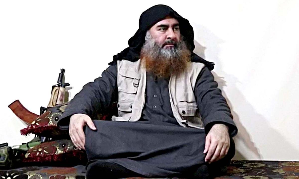 दुनिया में आतंक का सबसे खौफनाक चेहरा अल-बगदादी का खेल खत्म