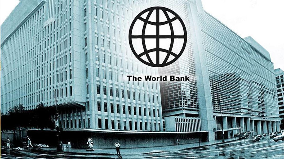विश्व बैंक ने वित्तीय वर्ष 2022-23 (अप्रैल 2022 से मार्च 2023) में 7.5% की आर्थिक वृद्धि का अनुमान लगाया।