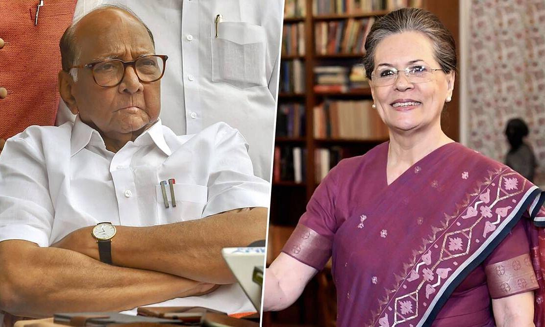 महाराष्ट्र में सरकार गठन को लेकर कांग्रेस और NCP के बीच चर्चा