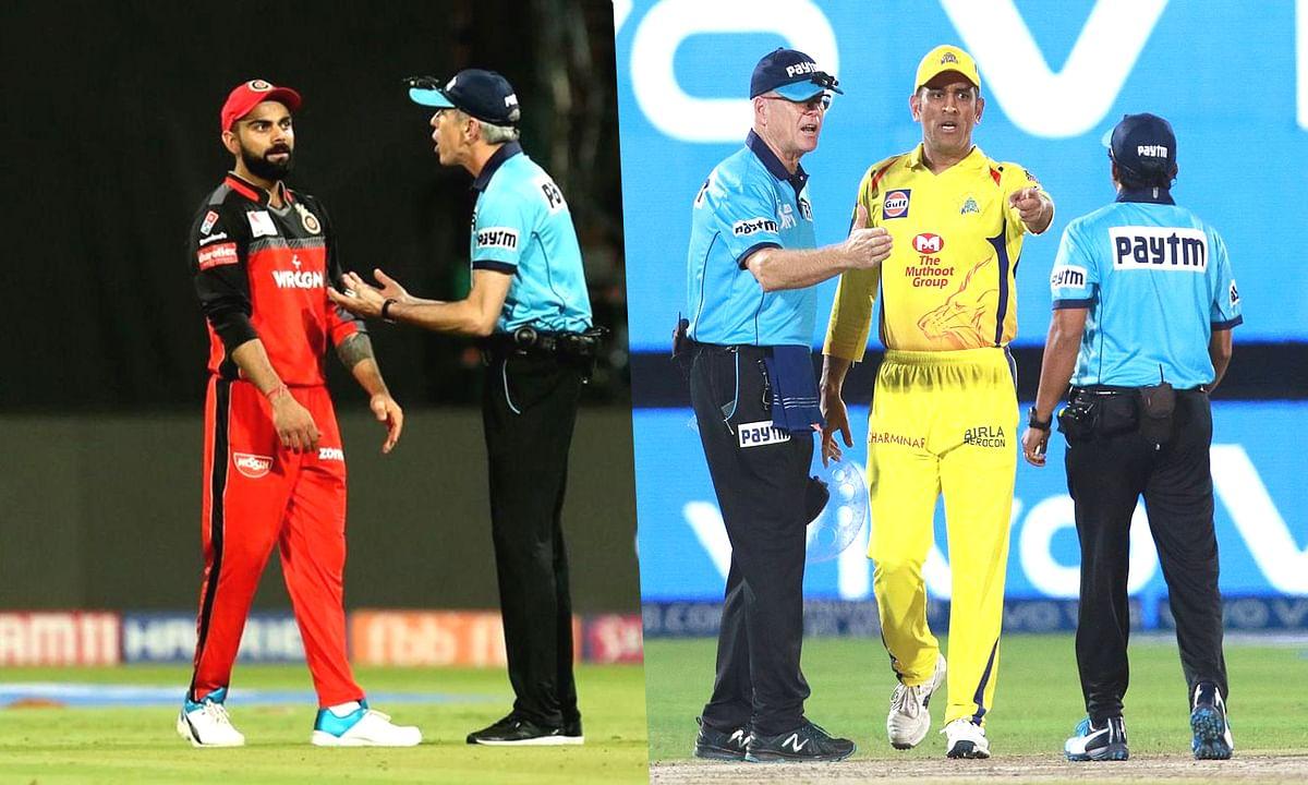 अब IPL में फोर्थ अंपायर की गिद्ध नजर से बचना क्यों नामुमकिन?
