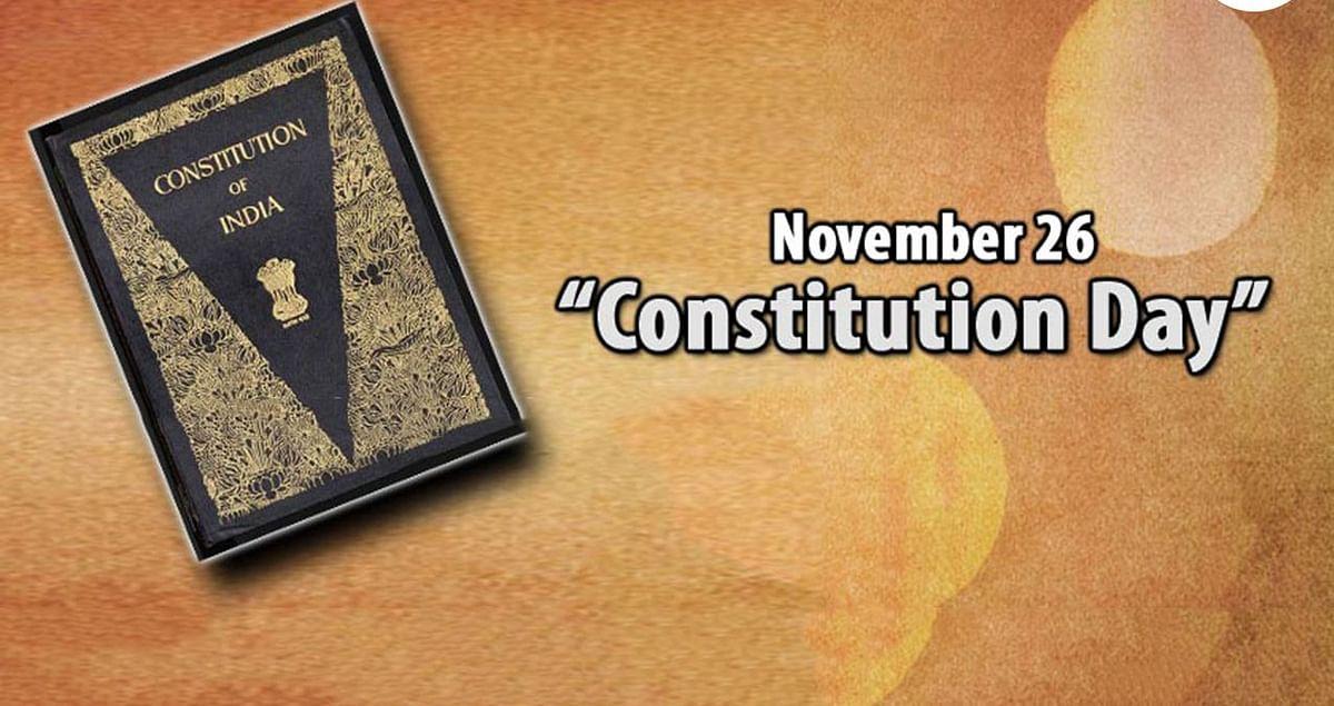 सभी विश्वविद्यालयों में मनाया जाएगा संविधान दिवस: राज्यपाल