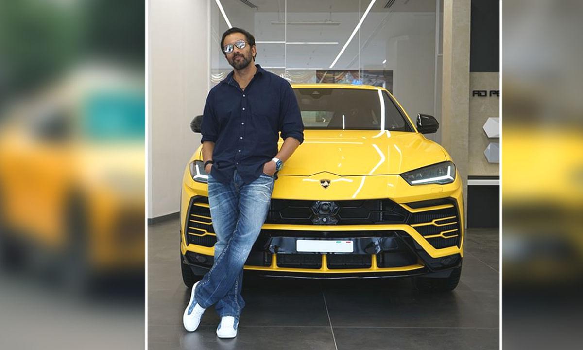 रोहित शेट्टी ने खरीदी SUV Lamborghini Urus, जानते हैं इसकी खासियत