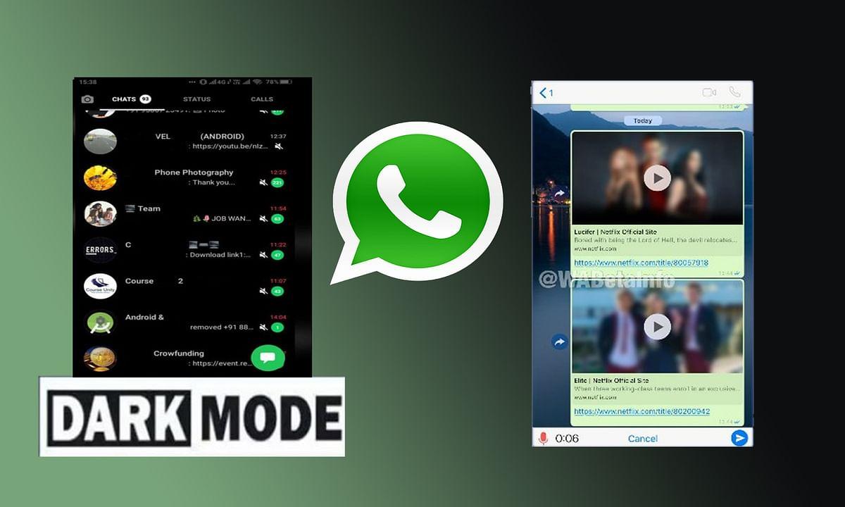 Whatsapp में जुड़ने वाले हैं कई नए फीचर्स