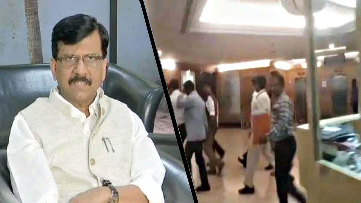 महाराष्ट्र: सरकार पर फैसले से पहले ही शिवसेना नेता की बिगड़ी तबीयत
