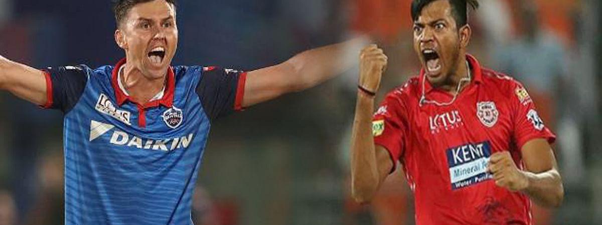 आईपीएल: अब ट्रेंट बोल्ट और अंकित राजपूत खेलेंगे दूसरी टीम से