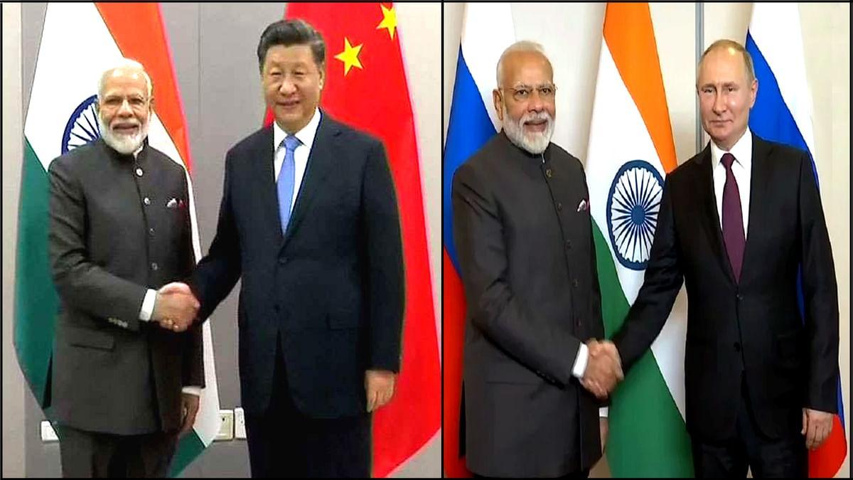 BRICS Summit 2019
