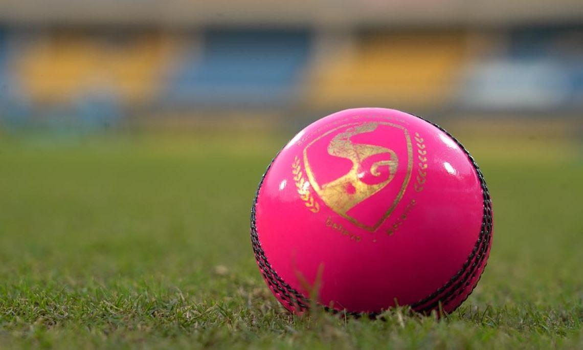 डे-नाईट टेस्ट मैच में उपयोग होने वाली पिंक बॉल की कुछ खास बातें