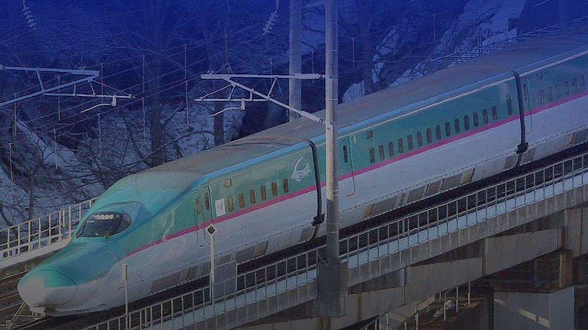 NHSRCL ने दी दिल्ली-वाराणसी रूट्स पर बुलेट ट्रेन चलाने को लेकर जानकारी