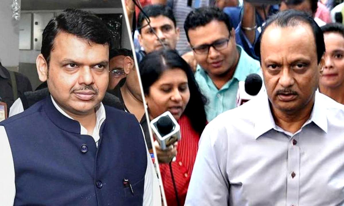 महाराष्ट्र: सत्ता की लड़ाई में इस्तीफेे...इस्तीफेे..का खेल शुरू