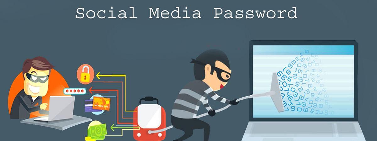 Social Media Password