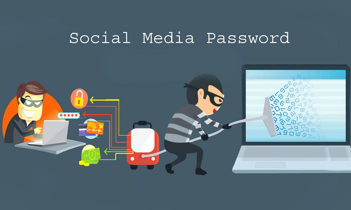 सोशल मिडिया पासवर्ड को लेकर क्या कहना है एक्सपर्ट का