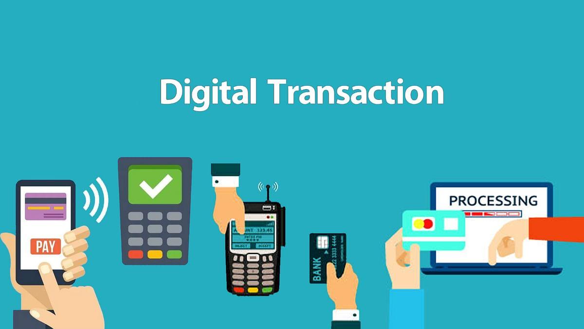 Digital Transaction App