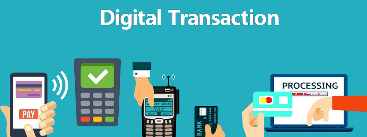 Digital Transaction App