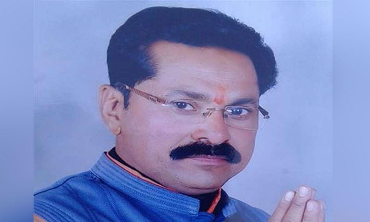 भोपालः विधायक लोधी ने कांग्रेस पर लगाए आरोप, सियासती जंग शुरू
