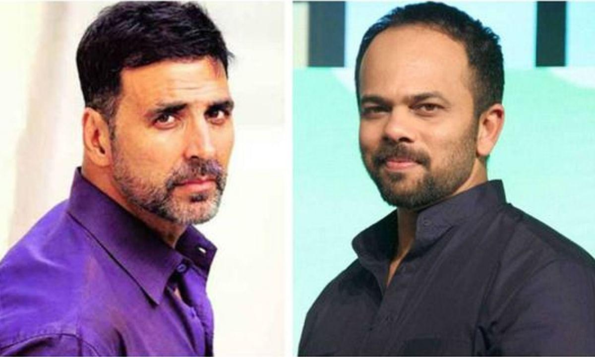 अक्षय कुमार और रोहित शेट्टी के बीच मारपीट! जाने क्या है सच्चाई